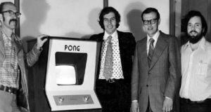 Atari Kurucusu Hayata Veda Etti