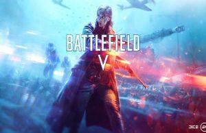 Battlefield V Playstoreda Ön Siparişe Açıldı