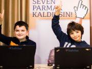KODU Cup Türkiye 2018 Yarışması Başvuruları İçin Son Gün 30 Haziran