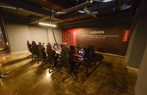 Lenovo Game On Kapılarını Açtı