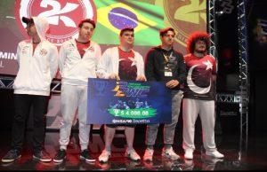 Plan B Gaming Brezilya'daki Gururumuz Oldu
