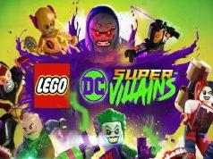 Super Villains PS4 ve Xbox One Platformları İçin Satışa Sunulacak