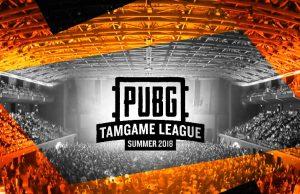 TAMGAME League Summer 2018 Finale Koşuyor