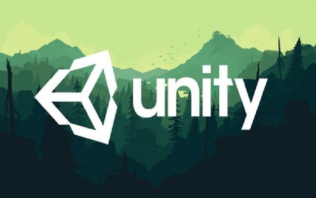 Unity Geliştiricisi Kayıtları Başladı