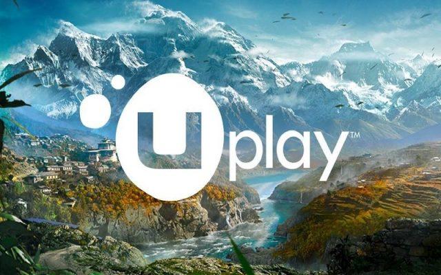 Uplay Türk Lirası ile Satın Almalara Açıldı