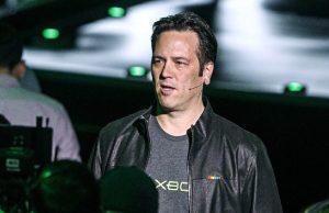 Xbox CEOsu Gelecek Hakkında Açıklamalarda Bulundu