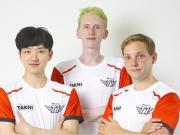 Efsane Güney Kore takımı SKT T1 Hearthstoneda!
