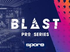 BLAST Pro Series İstanbul'un Espor Medya Sponsoru Belli Oldu SporX