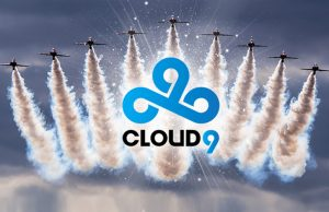 ABD Hava Kuvvetleri Cloud9 a Sponsor Oldu