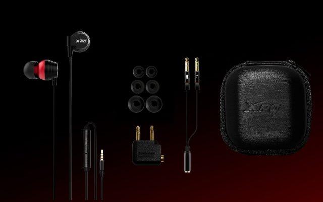 ADATAdan XPG EMIX H30 ve I30 Kulaklık