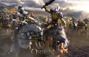 War and Order İncelemesi