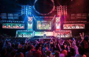 Dünyanın En Büyük Espor Arenası İstanbul'da Açılıyor