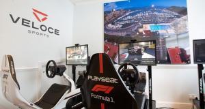 Dünyanın İlk Profesyonel Espor Yarış Merkezi Açıldı