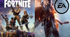 EA Games'ten Fortnite Açıklaması