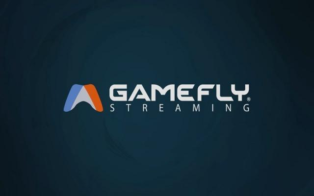 GameFly Oyun Akış Hizmetlerini Durduruyor