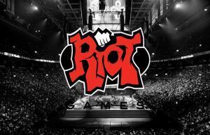 Riot Gamesten Yeni Oyun Açıklaması