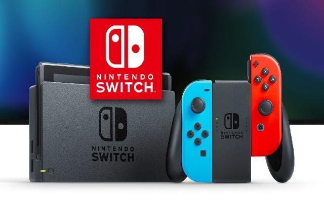 Nintendo Switch Türkiyede Satışa Çıkıyor!
