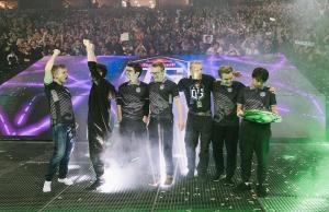 Team OG Espor Dünyasındaki En Yüksek Para Ödülünü Kazandı