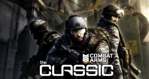 VALOFE Combat Arms Classic ile Aksiyona Davet Ediyor