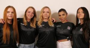 Beşiktaş Kadın CS:GO Takımı Tüm Dünyada Büyük İlgi Çekti