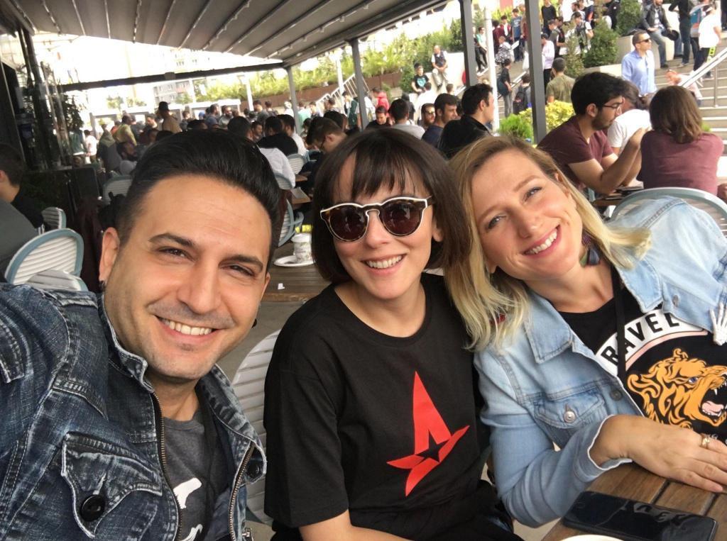 BLAST Pro Series İstanbul Şampiyonu Astralis