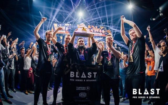 blast pro series istanbul şampiyonu astralis
