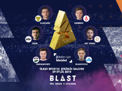 blast pro series red bull ile kanatlanıyor