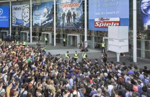 Gamescom Katılımlarıyla Rekorlar Üzerine Rekorlar Kırıyor