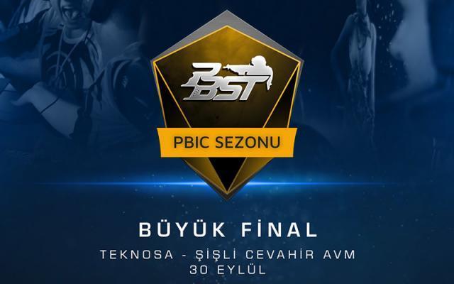 Point Blank PBST Büyük Finali ile Sahnede