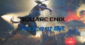 Square Enix ve Tencentten Stratejik Ortaklık!