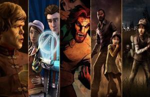 Telltale Games'in Kapanacağı Resmi Olarak Duyuruldu