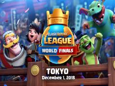Clash Royale World Finals Başlıyor!
