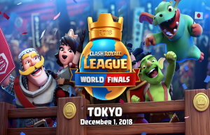 Clash Royale World Finals Başlıyor!