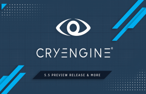 Crytek GDC 2018'de Duyurduğu CRYENGINE 5.5'i Yayınladı