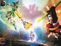 Kahramanların Yolu Path of Heroes Tüm Dünyaya Açılıyor