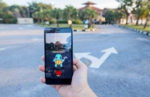 Pokemon GO Gelirini Katlamaya Devam Ediyor