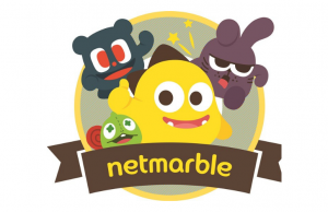 Netmarble - Social Media Specialist