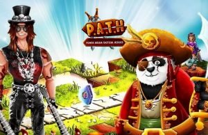 path of heroes mobil oyun