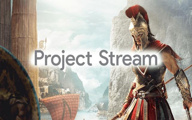 Project Stream ile İlgili Ayrıntılar Açıklandı