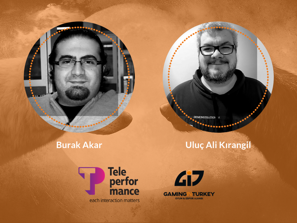 teleperformance turkiye ve gaming in turkey