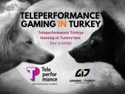 teleperformance turkiye ve gaming in turkey