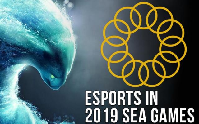 Espor Güneydoğu Asya Oyunlarının Resmi Dalı Oldu