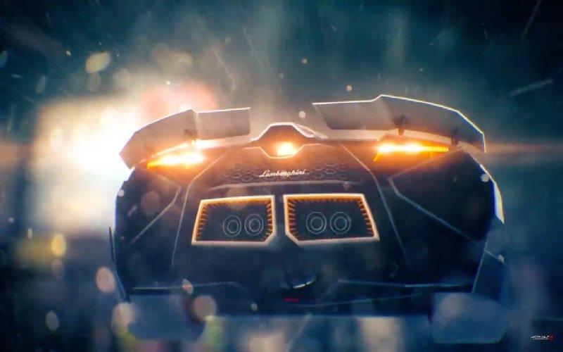 Gameloft Ve Lamborghini Marka Deneyimi İ 231 In İşbirliği Yaptı Hubogi