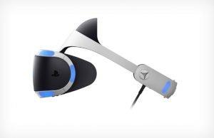 Sony'den Yeni VR Kontrolcüsüne Patent Başvurusu