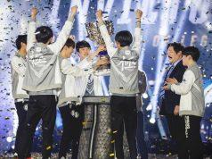 Worlds 2018 Şampiyonu Invictus Gaming Oldu