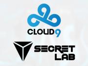 Secretlab ile Cloud9 Sözleşme İmzaladı