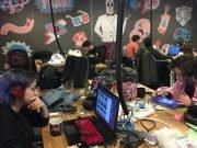BUG Lab Global Game Jam Başvuruları Başladı