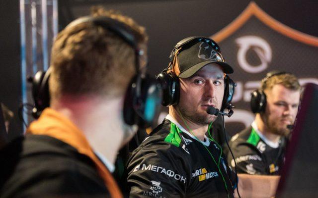 Virtus.pro CS:GO takımı Rekabetçi arenadan çekiliyor