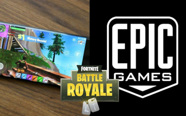 Fortnite Yapımcısı Epic Games'ten 2018'de Rekor Kâr