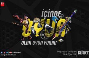 Gaming İstanbul Dördüncü Kez Düzenlenecek